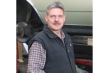 Henry Jantzen