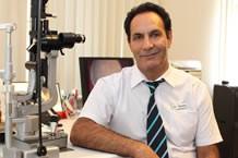 Dr. med. M. Osman Ramez Facharzt f�r Augenheilkunde