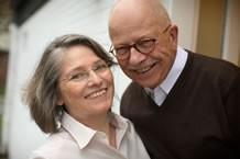 Dr.Hans-Dietrich und Sabine Schmidt